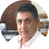 Esp. Lic. Rafael Montesinos