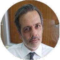 Mg. Gustavo Fabián Sosa